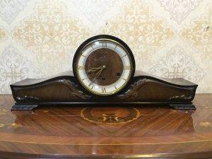 Đồng hồ vai bò 5 gong số nổi sx Đức 1960