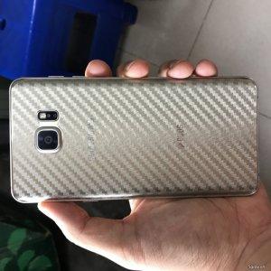 Note 5 2 sim N9208 98% gold