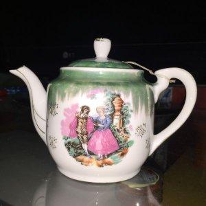 Ấm trà Nhật đẹp