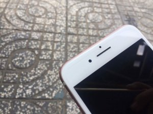iPhone 7 Plus 128GB Rose A1784