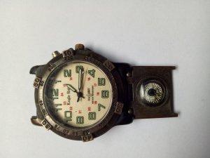 Đồng hồ EAGLE RIDGE DLALIGHT WATER RESISTANT JAPAN V102