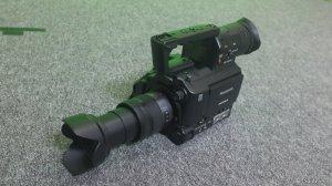 Cần bán gấp máy quay phim HD Panasonic AG-AF100