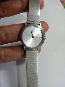 Đồng hồ CK SWISS MADE WATERRESISTANT 30M/100FT K3431 00
