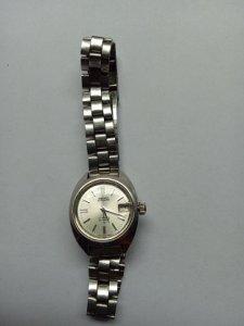 Đồng hồ SEIKO AUTOMATIC 17JEWELS HI BEAT JAPAN  SC 010502
