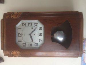 Đồng hồ ODO pháp
