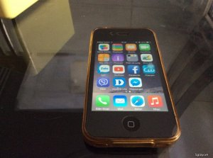 iPhone 4s 64GB Quốc Tế