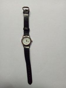 Đồng hồ TIME QUARTZ  JAPAN MOVT  hàng xách tay từ Mỹ