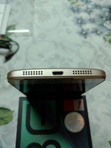 Lenovo VIBE P1 Gold chính hãng - Fullbox - Bảo hành đến 2/9/17