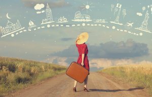 Những mẹo giúp bạn không bao giờ thất lạc hàng lý khi đi du lịch