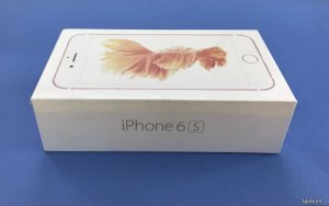 iPhone 6s Plus 64G Rose,Nguyên Seal,Chưa Active,Fullbox
