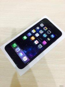 Bán iPhone 6 plus 16G Gray - Fullbox - hàng quốc tế Mỹ.