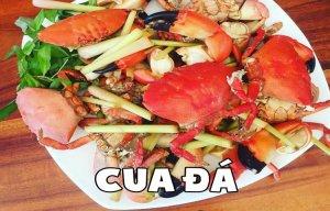 Những món ngon tại Cù Lao Chàm mà bạn phải ăn khi đến nơi đây
