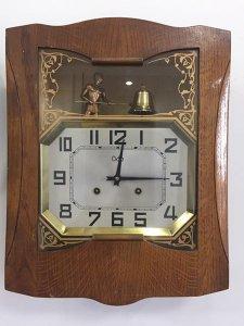 Đồng hồ ODO