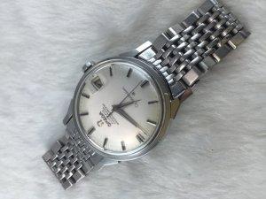 "Omega Constellation Chronometer Automatic ""dog leg"" stainless steel Case & Bracelet Cal561"
