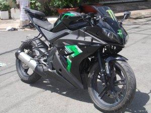 MOTO phoenix R125cc ,2 máy ngay chủ 314.71