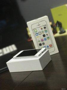 Lên đời nên cần bán iphone 5s màu trắng, 16G