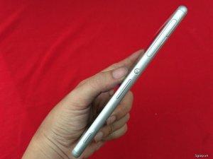 SONY XPERIA M4 AQUA DUAL E2312 , màu trắng