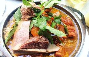 Những món ngon ở Đà Nẵng bạn nên thưởng thức ngay khi đến nơi đây