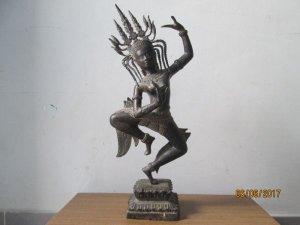 tượng apsara