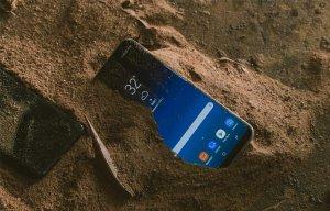 Review đánh giá sơ bộ Samsung Galaxy S8 và Samsung Galaxy S8+