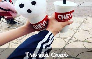Những quán trà sữa cực ngon xung quanh Hà Nội các bạn trẻ nên biết