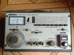 Leader -LCR 740