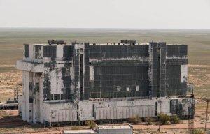 Nhiếp ảnh gia phát hiện được kho báu khổng lồ của vũ trụ Liên Xô củ