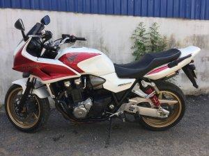 Honda cb1300 date2010 xe đấu giá mới về