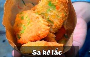 Những món ăn vặt cực kỳ ngon xung quanh Sài Gòn cho các bạn trẻ