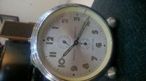 Đồng hồ để bàn Pháp