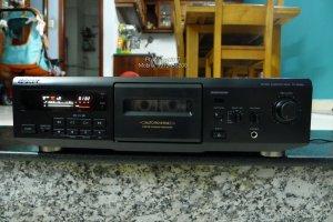 SONY TC-RX300