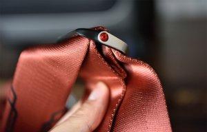 Trên tay dây đeo máy ảnh Peak Design Slide – Dây đeo máy ảnh cao cấp