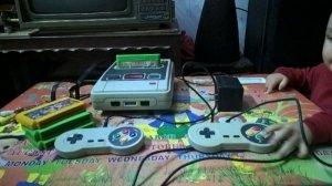 combo bộ trò chơi điện tử xưa deco...