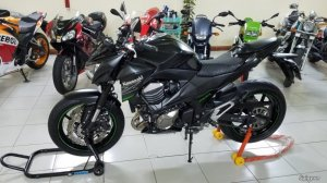 Bán Kawasaki Z800-2015-Châu Âu-ABS-Saigon-HQCN