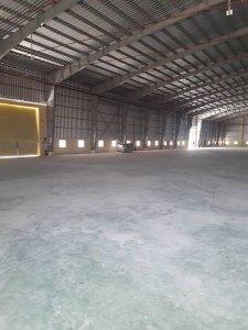 Cho thuê nhà xưởng ở Bắc Ninh, KCN Khai Sơn Thuận Thành 1500m tới 2500m