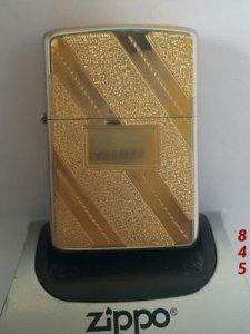 Z.845 A _ mạ vàng 22k năm 1980