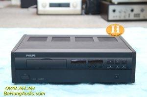 Đầu CD Philips LHH600B hiếm gặp