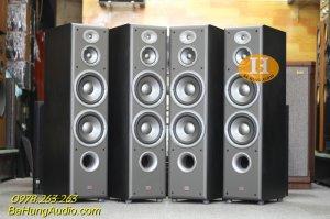 Loa JBL E90 Black đẹp