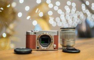 Đánh giá nhanh chiếc Máy ảnh Fuji X-A3 thiết kế đẹp giá cả phải chăng