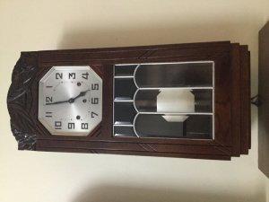 Đồng hồ treo tường J kính rào Đức 10 Kon