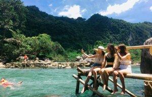 Du lịch Quảng Bình – Địa điểm du lịch mới cho giới trẻ Hà Nội