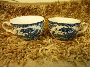 Tách trà China xưa