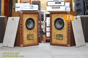 Bán Loa Tannoy Stirling TW Đẹp xuất sắc