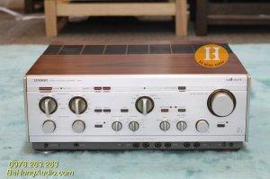 Amply Luxman L550X đẹp xuất sắc