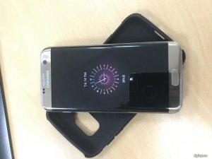 Dư dùng S7 edg gold 32G T mobile