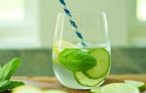 Những thức uống giải khát và bổ sung lượng nước cho cơ thể khi bị thiếu hụt