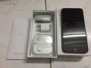 Hcm bán iphone 6 16gb grey (nhà mang về dư dùng) mình ko sài tới full