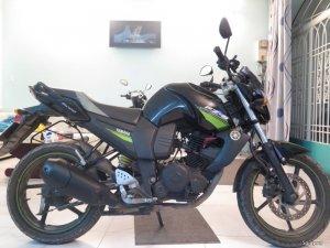 Cần bán: Yamaha FZ-S, đời 2011, chính chủ