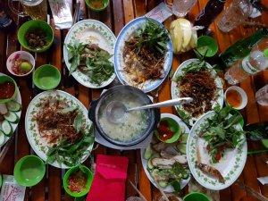 Quán bán  đồ ăn hải sản Lý Sơn kiêm quán nhậu tại Sài Gòn | Đồ ăn tuoi ngon gốc Đảo Lý Sơn