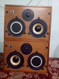 Loa Celestion ditton UL6